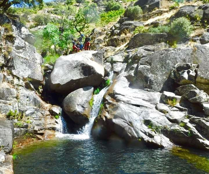 Ruta Valle del Jerte